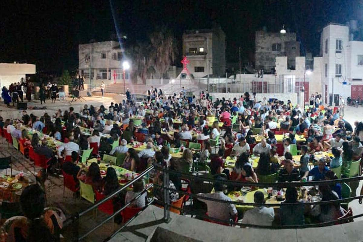 Suq Hikayah Festival