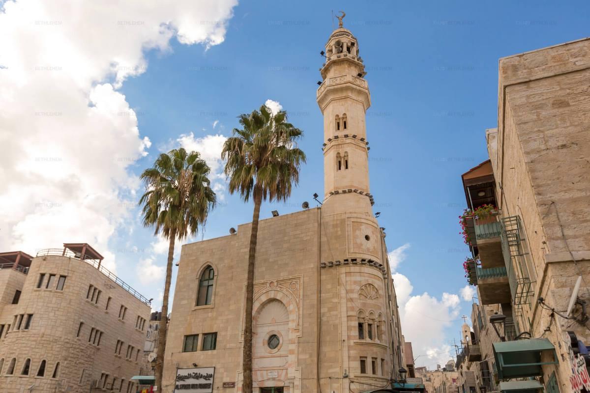 Omar-Moschee