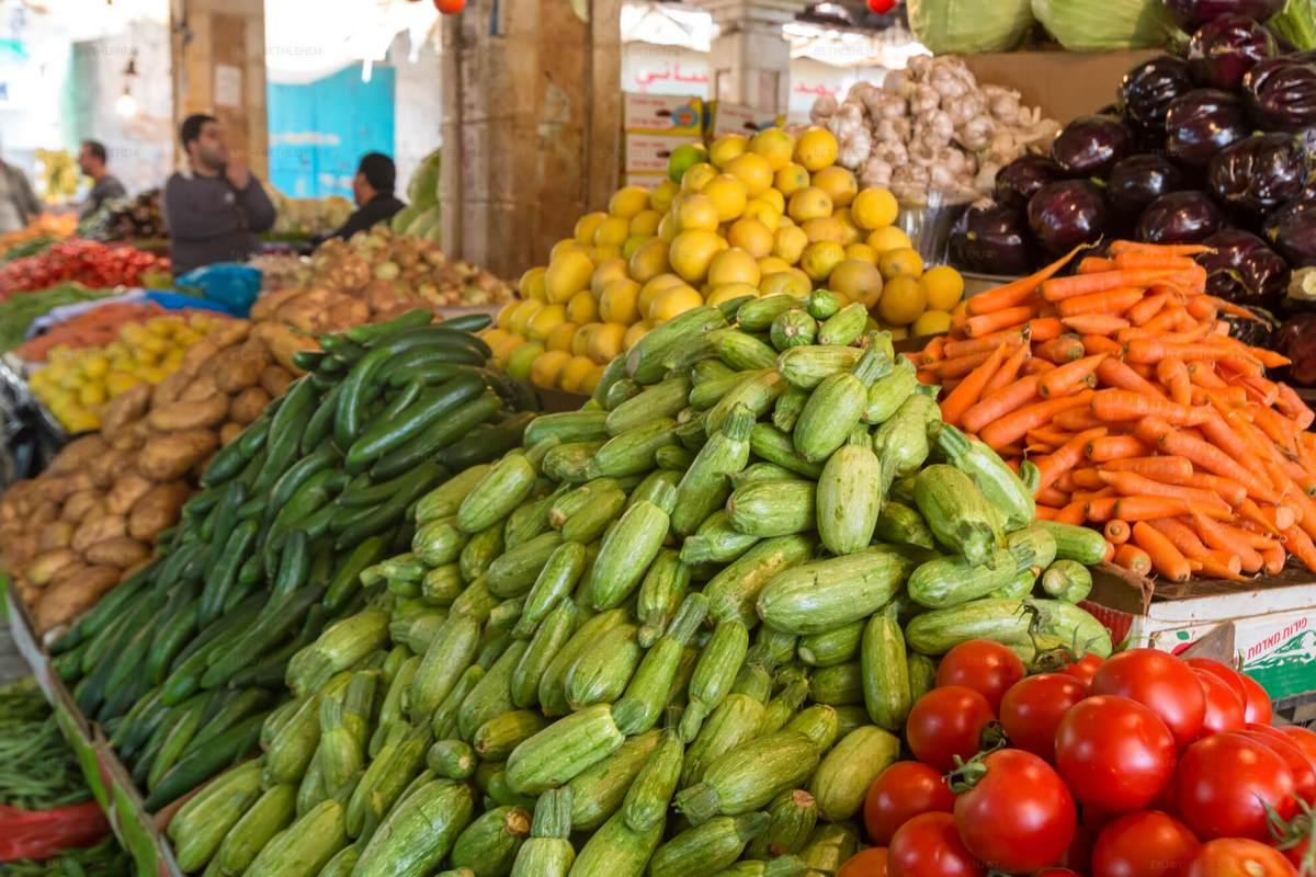 The Bethlehem Marketplace   Al Suq